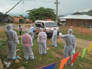 Đắk Nông nhanh chóng dập 3 ổ dịch bạch hầu tại Đắk Nô và Đắk Glong