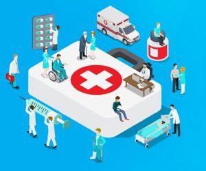 Người bệnh hưởng lợi gì từ chuyển giao kỹ thuật y tế?