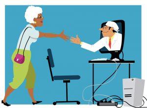 Giải pháp telehealth trong y học và cách thức hoạt động