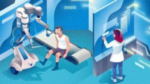 ứng dụng viễn thám trong y học