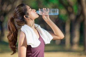 Thời gian tốt nhất để uống nước giúp cơ thể có nhiều năng lượng